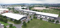 LCP appoints agents to market Prime Point at Pensnett Estate