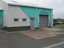 Letting of Hale Trading Estate