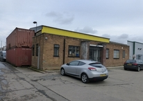 Bilston Key Industrial Estate - Unit 6