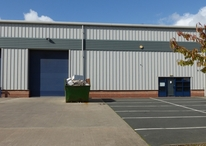 Calibre Industrial Estate - Unit 2
