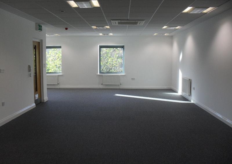 Castle Court 1 Unit 4 Office To Let Bulleys