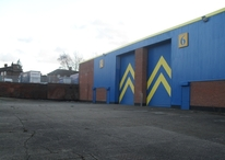 Church Lane Industrial Estate - Units 4, 5 & 6