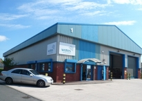 District Business Park - Unit 1