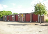 Greenwood Court Industrial Estate