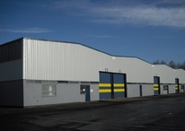 Harcourt Trading Estate