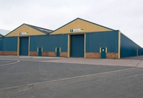 Howard Street Industrial Estate