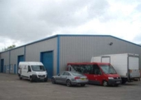 Kendall Business Park - Stafford Park 6