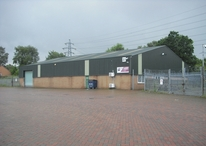 Ketley Business Park, Units 37/38