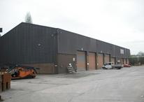 Ketley Depot