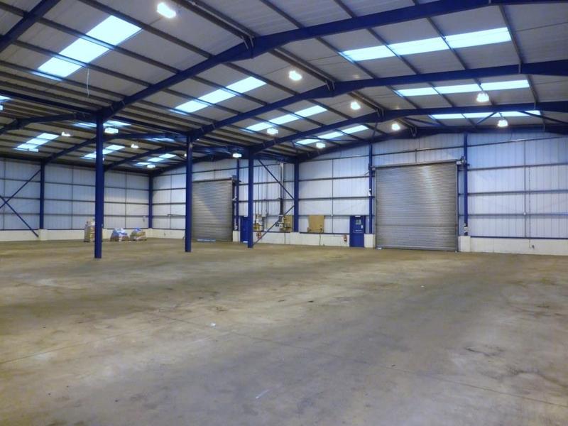 Key West Industrial Park Unit 2 Industrial For Sale
