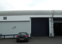 Lye Valley Industrial Estate