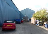 Manders Industrial Estate (Unit E1)
