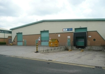 Merryhills Enterprise Park (Unit 4)