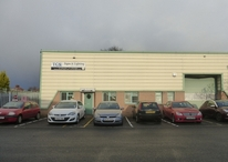 Merryhills Enterprise Park - Unit 14