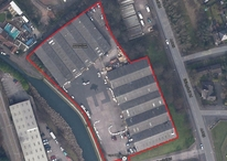 Monmore Park Industrial Estate - Units 2 - 7