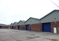 Monmore Park Industrial Estate - Units 1 - 7