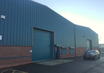 New Cross Industrial Estate - Unit 9