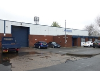Parkside Industrial Estate - Unit 7