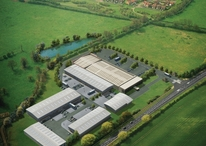 Queensway Business Park, Phase Three