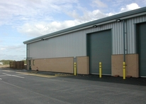 Queensway Business Park - Unit 500