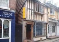 Shropshire Street - 9 & 9a