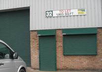 Siddons Factory Estate