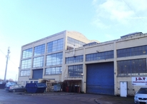 Spring Road Industrial Estate