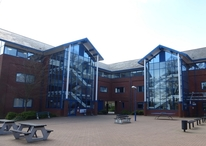 The University of Wolverhampton - Telford Campus