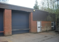 Unit 7 Old Smithfield Industrial Estate