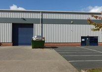 Calibre Industrial Park - Unit 2