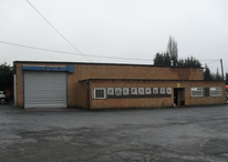 Unit 4 GK Davies Trading Estate