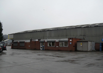 Units 1 & 2 GK Davies Trading Estate