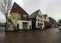 Villiers Trading Estate