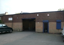 Waterside Industrial Estate - Unit 4