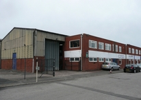 Webner Industrial Estate - Units 2 and 2a
