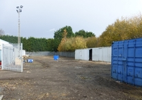 Wednesfield Way - Yard