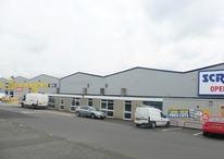 Wulfrun Trading Estate