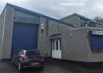 Wulfrun Trading Estate - Unit 15