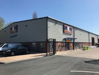 Bulleys Bradbury seals deal for new building supplies branch in Telford.