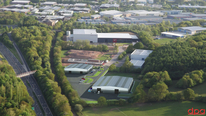 Land Deal set to create more industrial units at T54