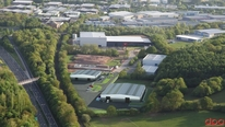 New T54 industrial units set to create scores of jobs, helped by Bulleys Bradbury