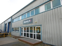 Large industrial unit become available in prime Shropshire location