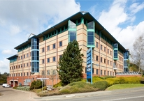 REFURBISHED OFFICES TO LET