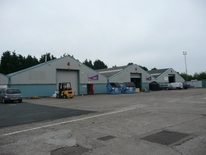 Wednesfield Way Industrial Estate, Well Lane, Wolverhampton