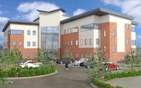 Wolverhampton Business Park banks another building