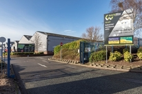 West Bromwich Trading Estate Reaches Full Capacity For The First Time In Over A Decade