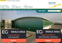 Bulleys maintains award-winning level of deals