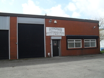 Bulleys successfully sell five Black Country industrial units