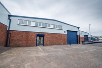 Companies flock to Black Country industrial estate after major refit