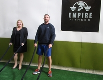 Bootcamp fitness centre opens on Black Country trading estate